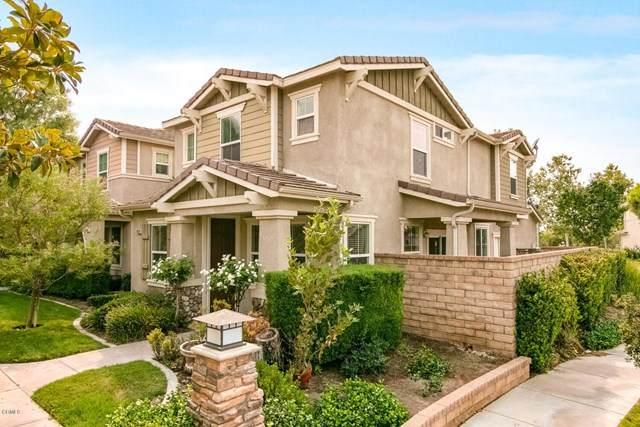 24070 Whitewater Drive, Valencia, CA 91354 (#V1-1254) :: Randy Plaice and Associates