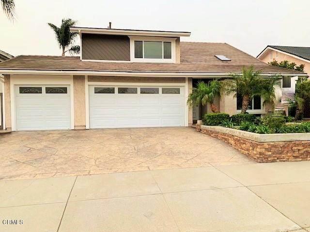 3011 Lee Place, Oxnard, CA 93035 (#V1-1255) :: Compass