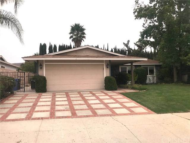 28 Birchwood Avenue, Oak Park, CA 91377 (#SR20189033) :: SG Associates