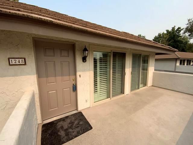 1248 Landsburn Circle, Westlake Village, CA 91361 (#220009684) :: HomeBased Realty