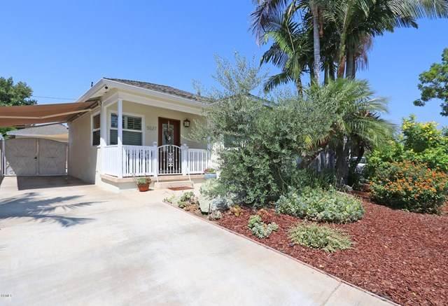 5527 Farna Avenue, Arcadia, CA 91006 (#P1-1244) :: Randy Plaice and Associates