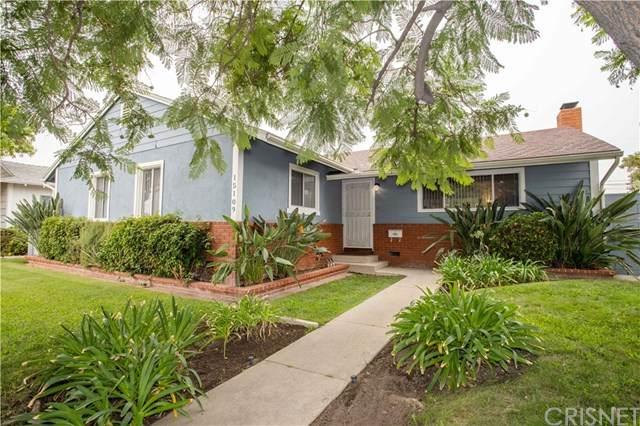 15109 Devonshire Street, Mission Hills (San Fernando), CA 91345 (#SR20186085) :: HomeBased Realty