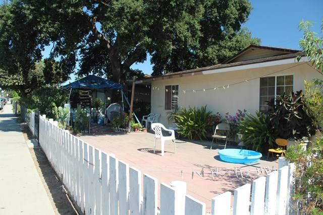 1304 E Orchard Street A, Santa Paula, CA 93060 (#V1-1280) :: Randy Plaice and Associates