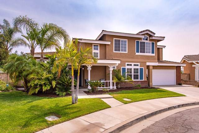1032 Meadowlark Drive, Fillmore, CA 93015 (#V1-1285) :: HomeBased Realty