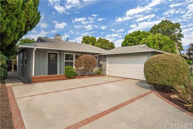 6507 Gaviota Avenue, Lake Balboa, CA 91406 (#SR20181500) :: Compass