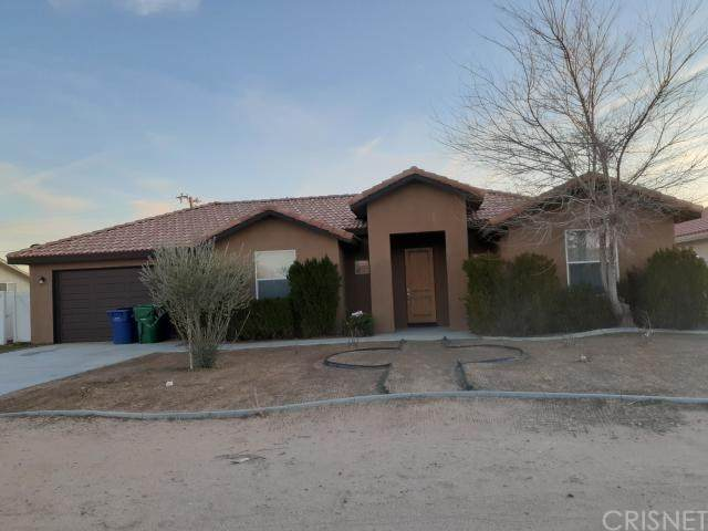 10608 Aspen Avenue, California City, CA 93505 (#SR20188863) :: HomeBased Realty