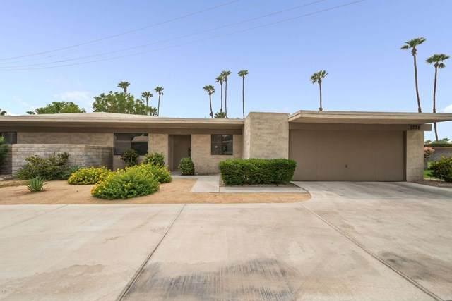 1724 E Sandalwood Drive, Palm Springs, CA 92262 (#P1-1261) :: Randy Plaice and Associates