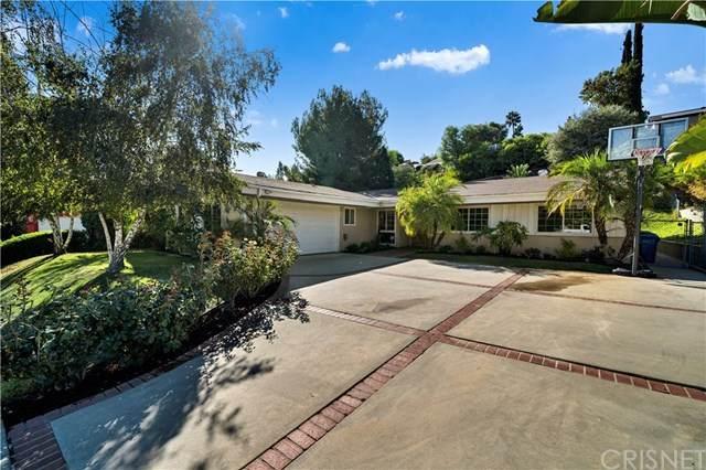4059 Magna Carta Road, Calabasas, CA 91302 (#SR20190451) :: HomeBased Realty