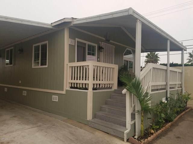 3700 Olds Road #11, Oxnard, CA 93033 (#V1-1301) :: Randy Plaice and Associates