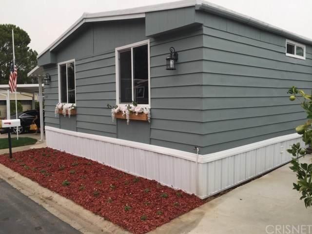 2369 Arapaho Avenue, Thousand Oaks, CA 91362 (#SR20190630) :: TruLine Realty