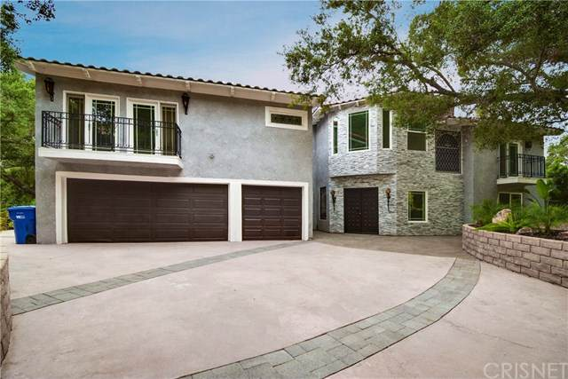 201 Bell Canyon Road - Photo 1