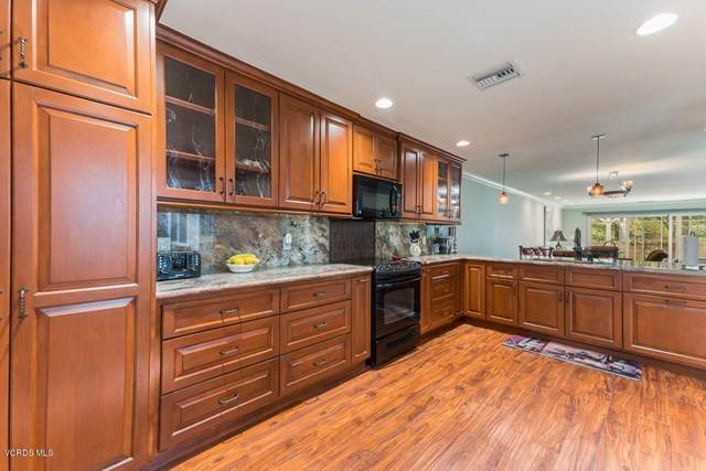 4132 Beachmeadow Lane, Westlake Village, CA 91361 (#220009733) :: HomeBased Realty