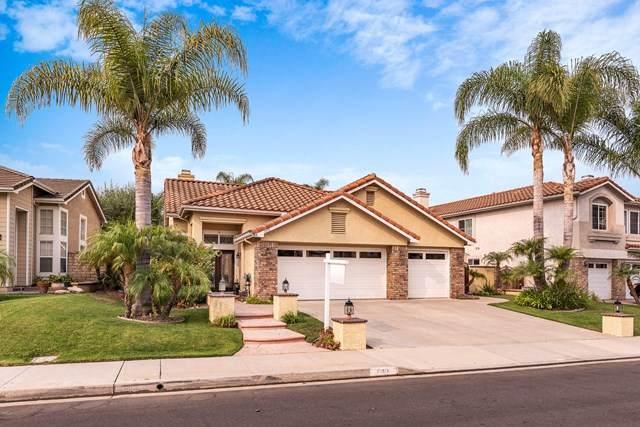 1119 Via Carranza, Camarillo, CA 93012 (#V1-1323) :: Randy Plaice and Associates