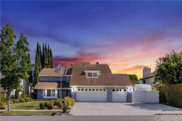 4320 Roxbury Street, Simi Valley, CA 93063 (#SR20121657) :: TruLine Realty