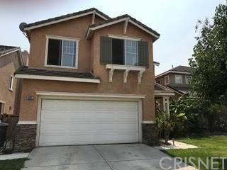5441 Amethyst Lane, Chino Hills, CA 91709 (#SR20191369) :: Randy Plaice and Associates