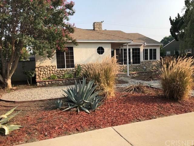 14146 Remington Street, Arleta, CA 91331 (#SR20190783) :: Compass