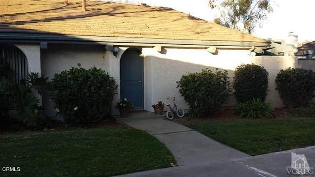 722 W Vineyard Avenue, Oxnard, CA 93036 (#V1-1351) :: Randy Plaice and Associates
