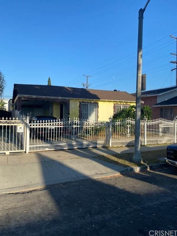 8176 Evergreen Avenue - Photo 1