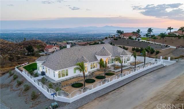 26269 Earley Way, Moreno Valley, CA 92555 (#SR20192650) :: HomeBased Realty