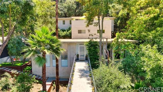3191 Laurel Canyon, Studio City, CA 91604 (#SR20192691) :: Compass