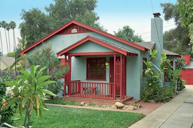 2687 Casitas Avenue, Altadena, CA 91001 (#P1-1304) :: Randy Plaice and Associates