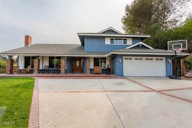 224 Whitworth Street, Thousand Oaks, CA 91360 (#220009773) :: SG Associates