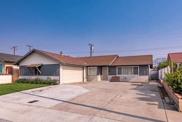 618 Center Lane, Santa Paula, CA 93060 (#V1-1371) :: Compass