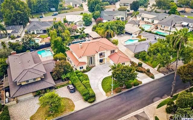 695 Cliff Drive, Pasadena, CA 91107 (#320003281) :: Randy Plaice and Associates