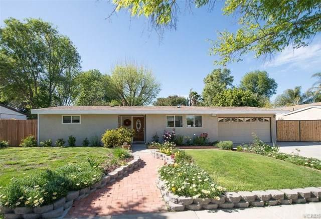 1147 Burtonwood Avenue, Thousand Oaks, CA 91360 (#SR20191781) :: TruLine Realty