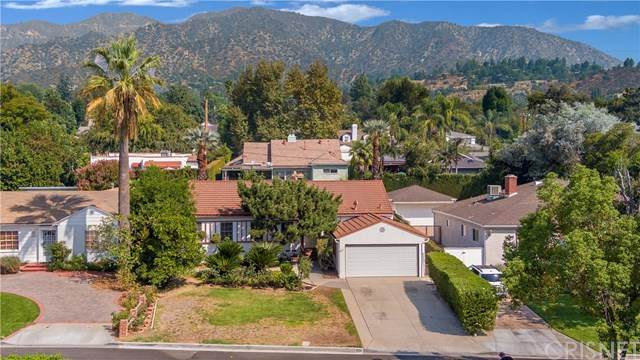 823 Parkman Drive, La Canada Flintridge, CA 91011 (#SR20192804) :: The Parsons Team