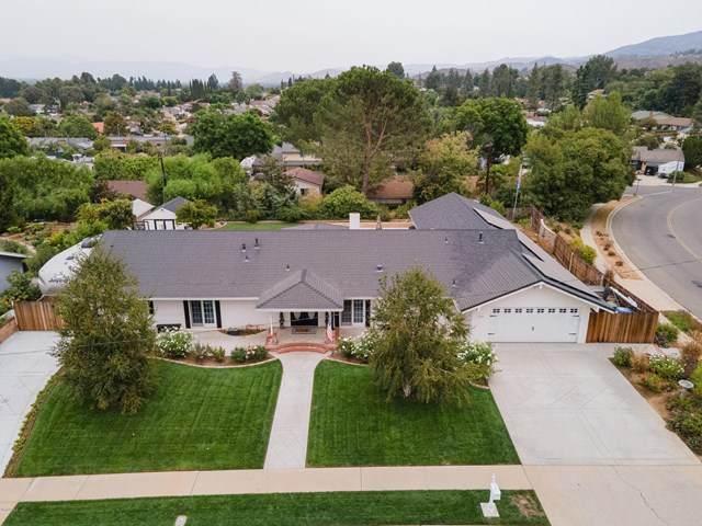908 Richardson Avenue, Simi Valley, CA 93065 (#220009781) :: Compass