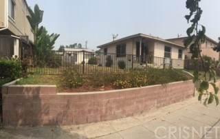 327 E Plymouth Street, Inglewood, CA 90302 (#SR20193315) :: Berkshire Hathaway HomeServices California Properties