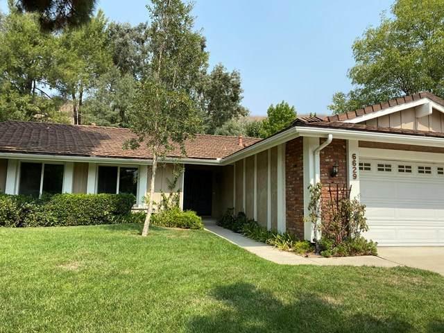 6629 Smoke Tree Avenue, Oak Park, CA 91377 (#220009786) :: SG Associates