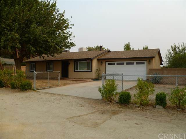 10118 E Avenue R6, Littlerock, CA 93543 (#SR20193471) :: Compass