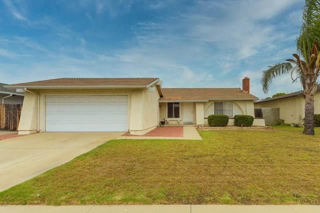3071 Neap Place, Oxnard, CA 93035 (#V1-1381) :: Compass