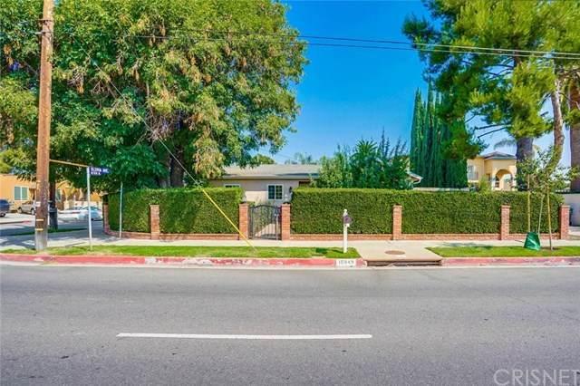 15949 Parthenia Street, North Hills, CA 91343 (#SR20184254) :: Compass