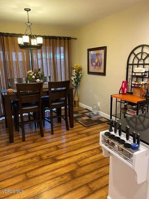 1683 E Avenida De Las Flores #3, Thousand Oaks, CA 91362 (#220009791) :: Randy Plaice and Associates