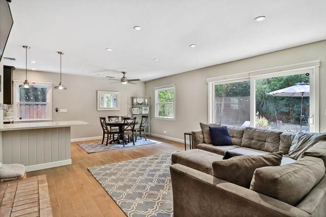 22014 Providencia Street, Woodland Hills, CA 91364 (#220009794) :: HomeBased Realty