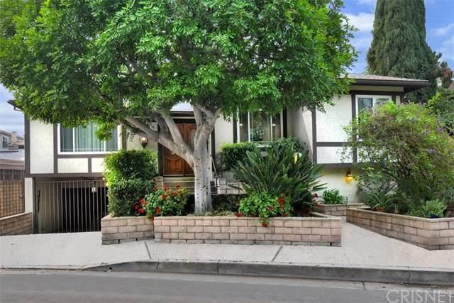 10620 Landale Street #1, Toluca Lake, CA 91602 (#SR20191221) :: Randy Plaice and Associates