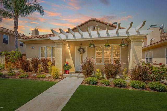 941 Jonquill Avenue, Ventura, CA 93004 (#V1-1394) :: Randy Plaice and Associates