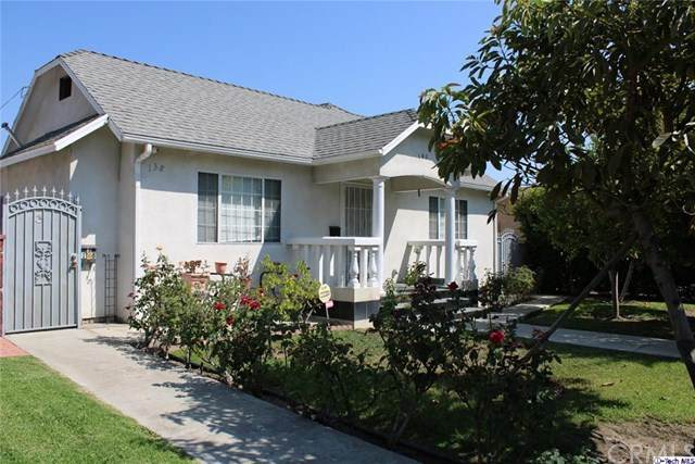 138 S Cedar Street, Glendale, CA 91205 (#320003296) :: Lydia Gable Realty Group