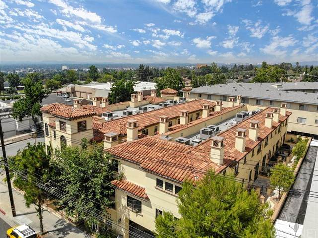 985 N Michillinda Avenue #201, Pasadena, CA 91107 (#SR20194392) :: Randy Plaice and Associates