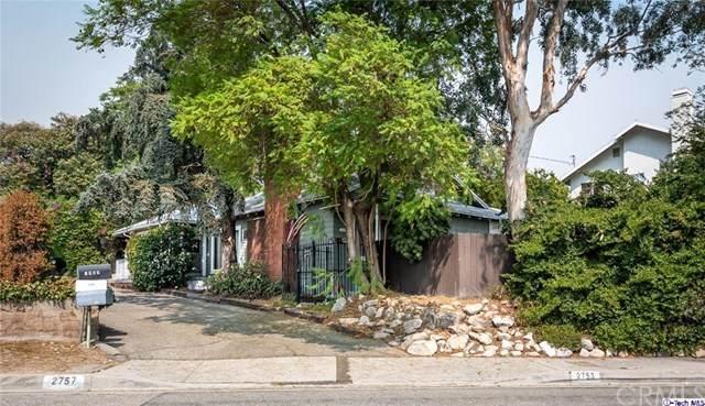 2753 Altura Avenue, La Crescenta, CA 91214 (#320003172) :: Lydia Gable Realty Group