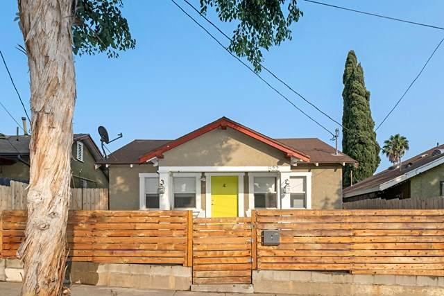 522 Toledo Street, Los Angeles, CA 90042 (#P1-1339) :: Randy Plaice and Associates