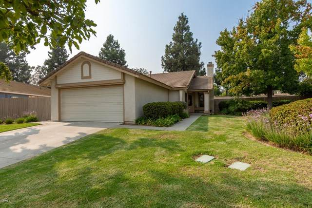 5009 Via Calderon, Camarillo, CA 93012 (#V1-1407) :: Randy Plaice and Associates