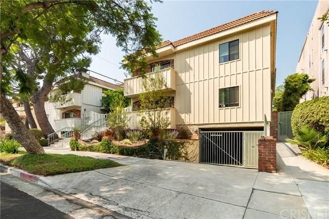 10657 Wilkins Avenue #3, Los Angeles, CA 90024 (#SR20194541) :: Randy Plaice and Associates