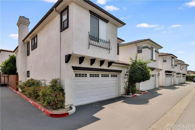 6904 Vantage Avenue #127, North Hollywood, CA 91605 (#SR20194924) :: Randy Plaice and Associates
