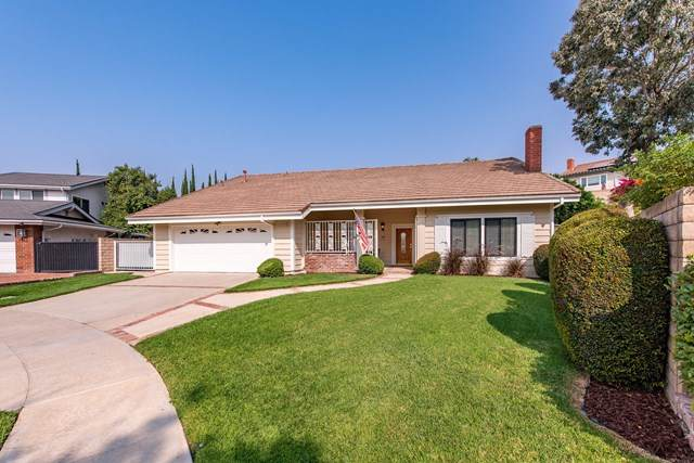 2959 Meadowstone Drive, Simi Valley, CA 93063 (#220009845) :: TruLine Realty