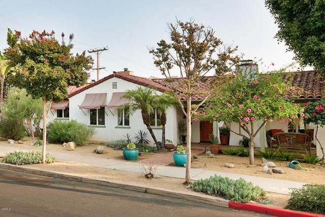 1504 Valverde Place, Glendale, CA 91208 (#P1-1354) :: Compass