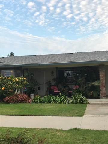 140 E Bay Boulevard, Port Hueneme, CA 93041 (#V1-1431) :: Berkshire Hathaway HomeServices California Properties